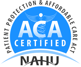NAHU ACA Certified | A & A Insurance Services, Inc. Plymouth, MN