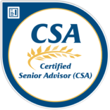 Certified Senior Advisor | A & A Insurance, Inc. Plymouth, MN